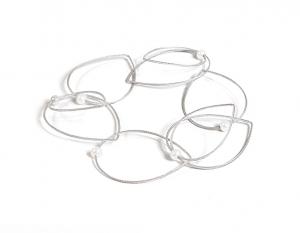 Armband Schwebende Linien (Nr. 129|130|131|132|133)